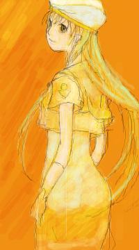 黄昏の姫君