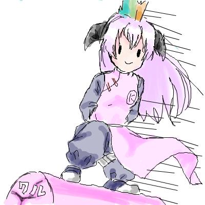 ぱいぱい♡