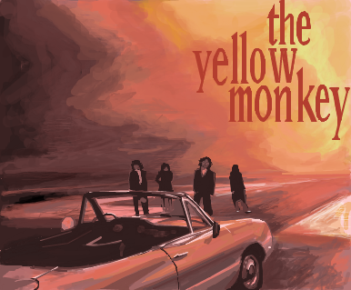 THE YELLOW MONKEYの画像 p1_7
