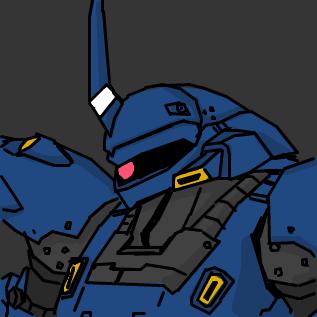 MS-18E胸像