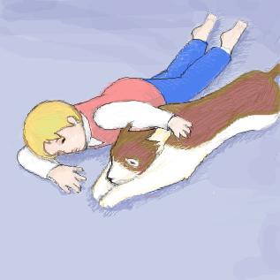 ネロ少年と忠犬パトラッシュ ID: oRcbBaVQMU パトラッシュ、僕はもう疲れたよスレ#1
