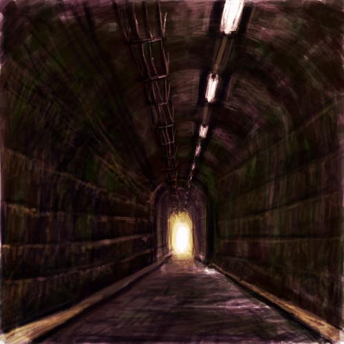 トンネル単語