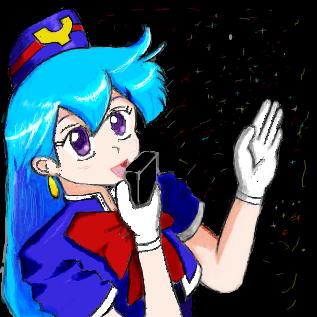 天上院桂 by えでぃ YAT安心!宇宙旅行について語るスレ#15