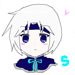 ぷよ7のシェゾ