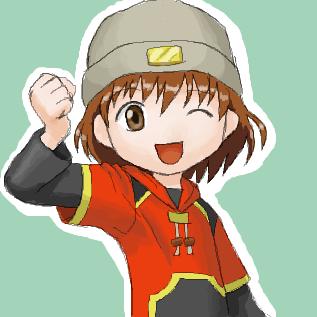 ぷよぷよDA!のアルル