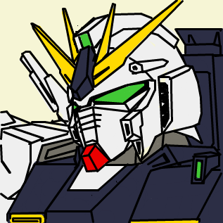 RX-93νガンダム
