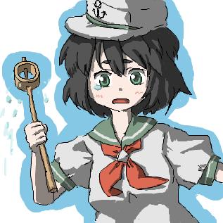 どうしてこの船沈まないの!?