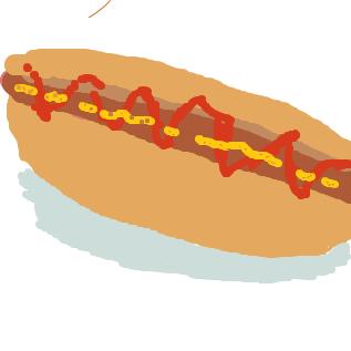 金沢県民の俺のミスドの思い出といえば、野々市店のミスド。野々市店と言っても、ジャスコ野々市店に隣接してた当時のこと。店内は広く、子供すら乗れないくらいの規模の小さいメリーゴーランドが回ると言う豪華な感じだった。そこのお店の名物といえば「ホットドッグ」である。「普通のやつ」「チーズドッグ」「チリ」の3種類。ミスドでホットドッグが食べれたのはこの野々市店だけだった。ウィンナーはくるくる回りながら焼いてるところも拝めれた。ジャスコ野々市とともに潰れてしまい食べられなくなってから10年以上が過ぎ。悲しい。サブウェイが撤退した時くらい寂しい。(;~;)