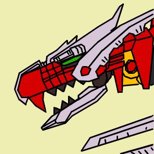 デカルトドラゴン