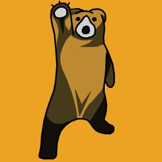 クマの画像 p1_6