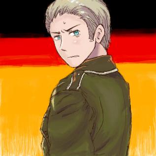 ドイツさん