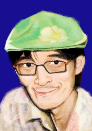 ZUNさん