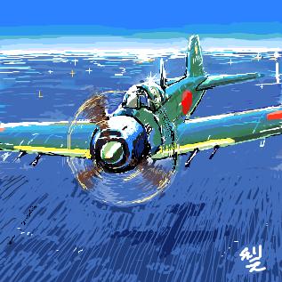 零戦52型