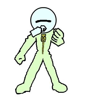 二代目ロボロボ団員