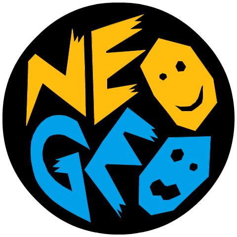 ネオジオのロゴ