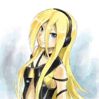 Lily by ID: KCgEARj1dg らくがきスレ#3728