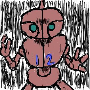 No12の本気