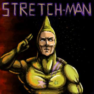 ストレッチマン