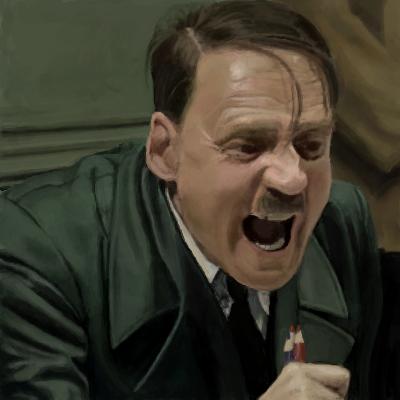 ヒトラー 〜最期の12日間〜の画像 p1_19