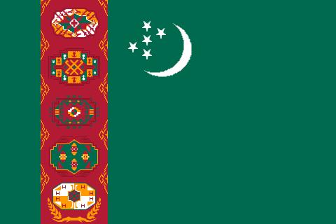 世界でもっとも複雑な国旗