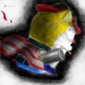 ドラ・ザ・キッド