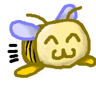 ミツバチはブームあっという間だったけど結構好きだったよ