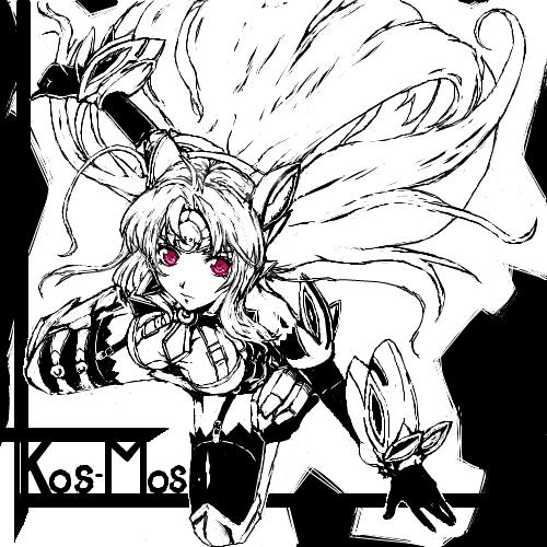 KOS-MOS (ゼノサーガより)