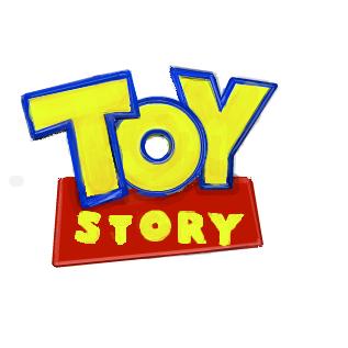 トイ・ストーリー3タイトルロゴ