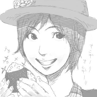 長谷川明子:おにぎりと私