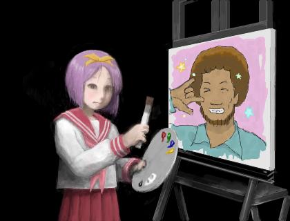 つかさの絵画教室