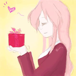 みゆきさん、誕生日おめでとう