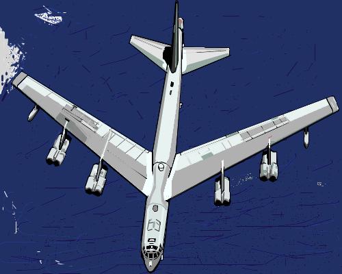 B-52 YouTube