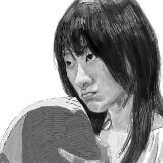 櫻井浩美、プロの顔