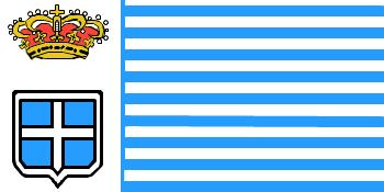 セボルガ国旗