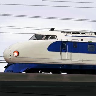 0系新幹線電車とは (ゼロケイシンカンセンデンシャとは) [単語記事 ...