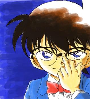 名探偵コナン>>204
