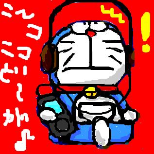 ドラちゃん01