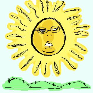 平野耕太陽神
