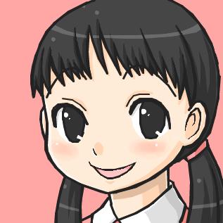 かわいい花沢さん