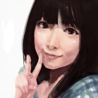 佐藤聡美:もっとかわいく描きたい