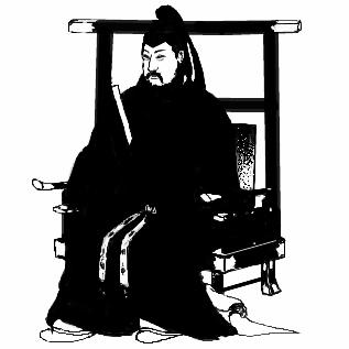 第38代・天智天皇