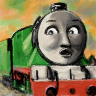ヘンリー (きかんしゃトーマス)の画像 p1_4