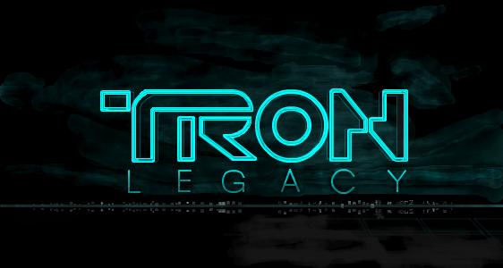 映画『Torn Legacy』ロゴ by あっくん あっくんスレ#1
