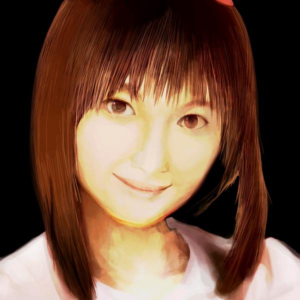 小林ゆう:残念な美人