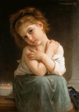 La Frileuse (1879)