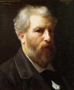 Self-Portrait(1886)
