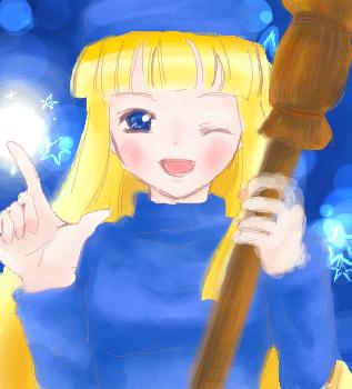 ウィッチ(ぷよぷよ)