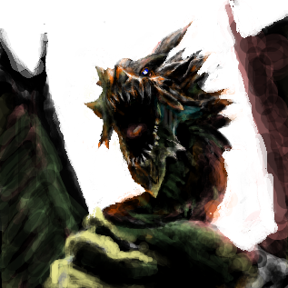 ドラゴン萌
