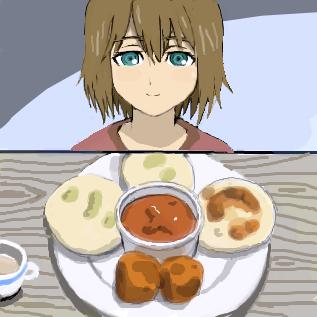 Steindo;Gate 印度咖喱のだーじりん>>594