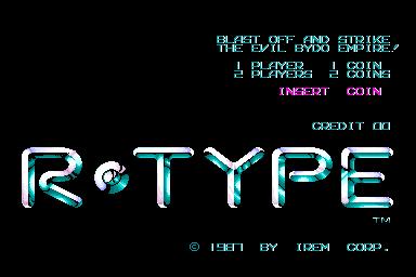 ゲームセンターCX #193 課長は何タイプ?「R-TYPEⅠ」